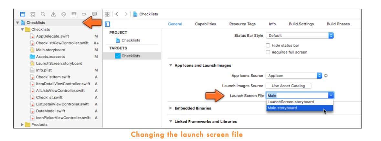 Change App Icon Swift